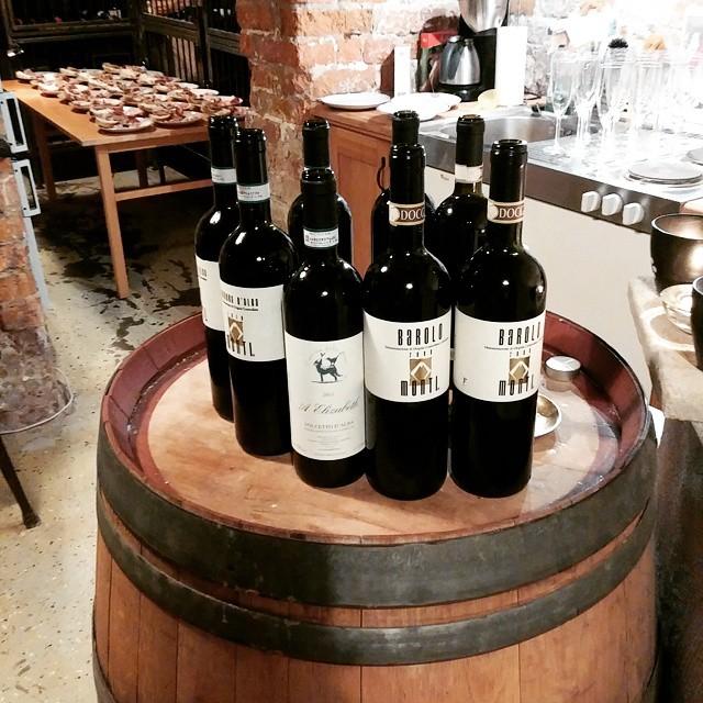 Viner Piemonte